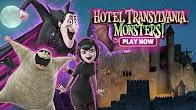HOTEL TRANSYLVANIA - Monsters Game (Available on iOS and Android) - Продолжительность: 16 секунд