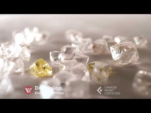 Dominion Diamond Mines - Canadian Brilliance