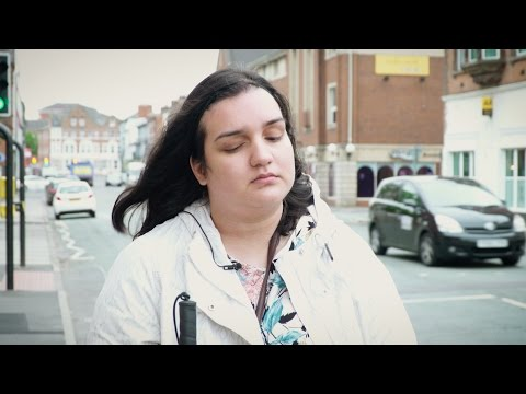 Saliha's Story - Forced Marriages and Honour Based Abuse