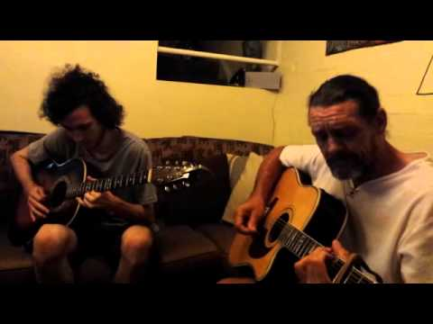 "Down to my soul "" Paul Kelly cover by Keith Todd & Jack Dawson Daley"