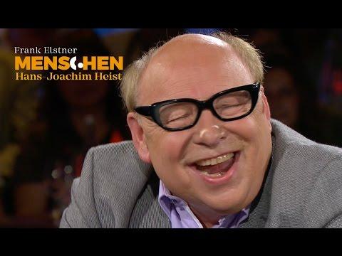 ZDF Wochenshow_Gernot Haßknecht - Hans-Joachim Heist | Frank Elstner Menschen