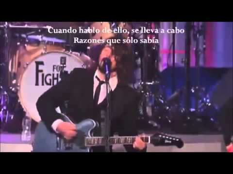 Big Me chords by Foo Fighters -Amchords