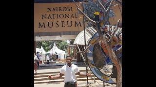 Experience the Nairobi National Museum - Trip To Kenya