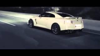 видео  Nissan GTR