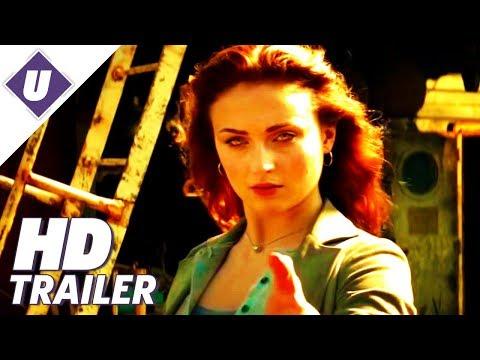Dark Phoenix    2019  Sophie Turner, Jennifer Lawrence, Michael Fassbender