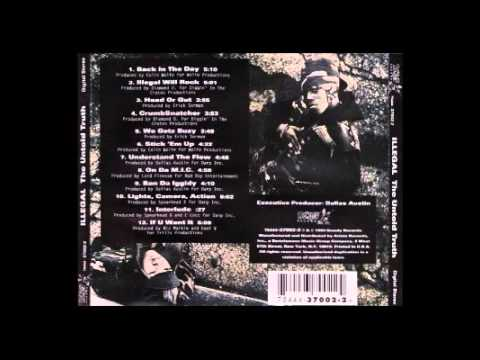 Illegal - Untold Truth 1993