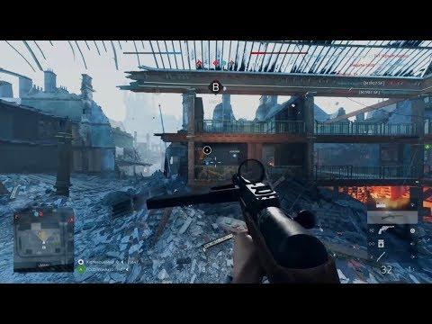 Battlefield 5 Multiplayer Gameplay Youtube