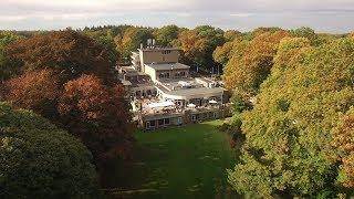Fletcher Parkhotel Val Monte in Berg en Dal, Gelderland