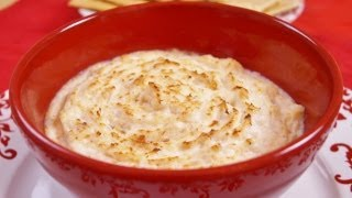 Crab Dip Recipe: Howto Make Crab Dip: Easy Hot Appetizer: Diane Kometa-dishin' With Di Recipe #26