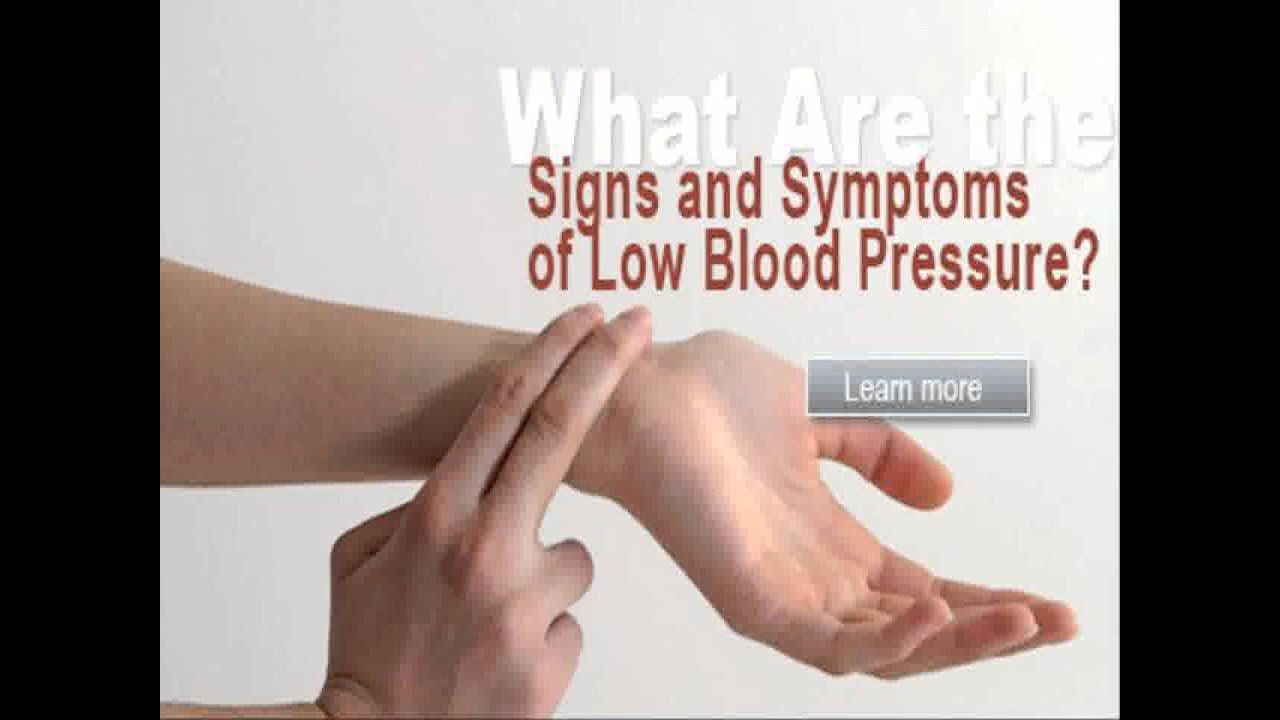 When Is High Blood Pressure An Emergency