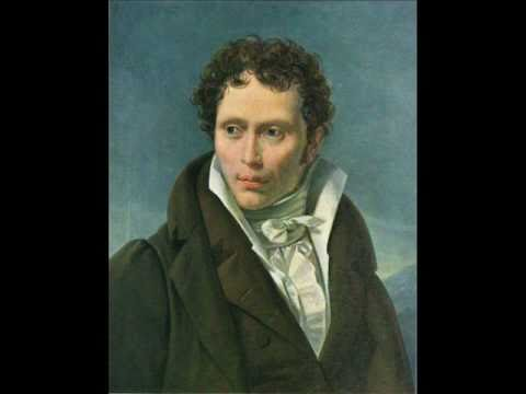 Schopenhauer & Aesthetics: The Sublime, the Charming & Will-lessness