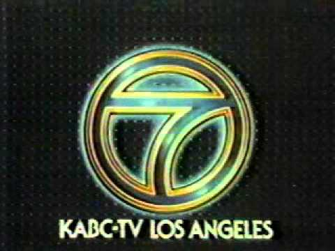 KABC Technical Difficulties 1983