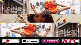 Video Fatin Shidqia Lubis NEW Album Snippet (DIA DIA DIA) download MP3, 3GP, MP4, WEBM, AVI, FLV Juni 2018
