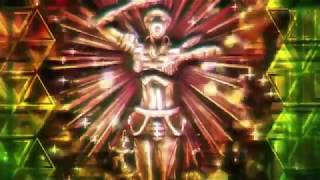 Download Lagu JOJO GOLDEN WIND ED 2 - GANGSTA PARADISE mp3