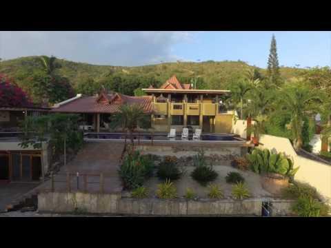 Gold Coast Properties Ecuador   - Coastal Estate Property