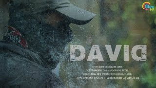 David | Malayalam Short Film With English Subtitles | Adhi Sunil | Official