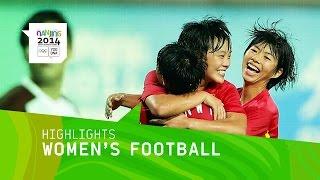 China Win Women