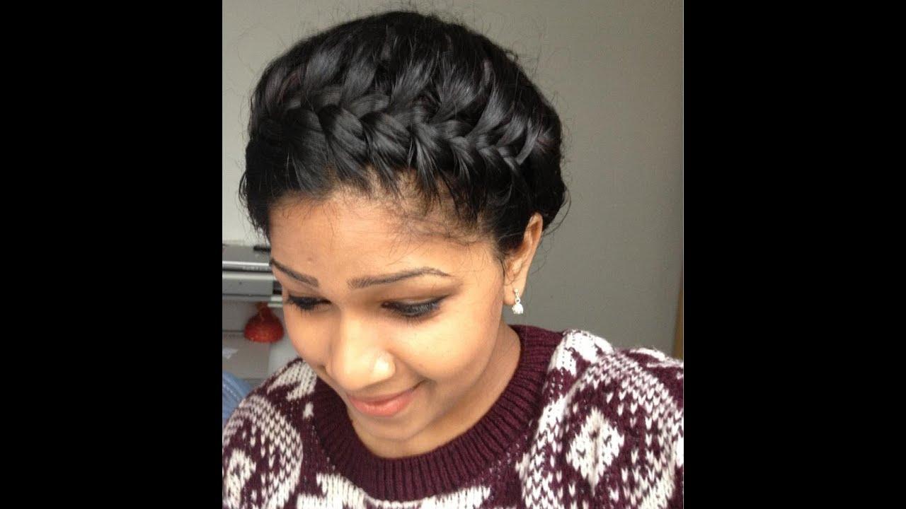 All Natural Hair Braiding Weaves