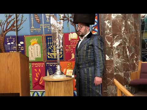Lipa Schmeltzer Candlelight and Gramin at Young Israel of West Hempstead 12-8-2018