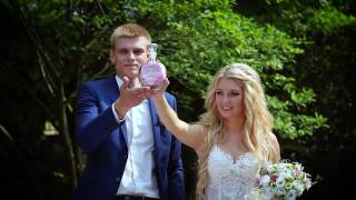 Свадьба Вадима и Нины