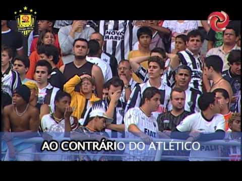 """98 Futebol Clube - Paródia - """"Cruzeiro Tricampeão"""""""