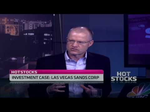Las Vegas Sands Corp - Hot or Not