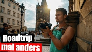 Unglaublicher Low Budget Trip nach Prag
