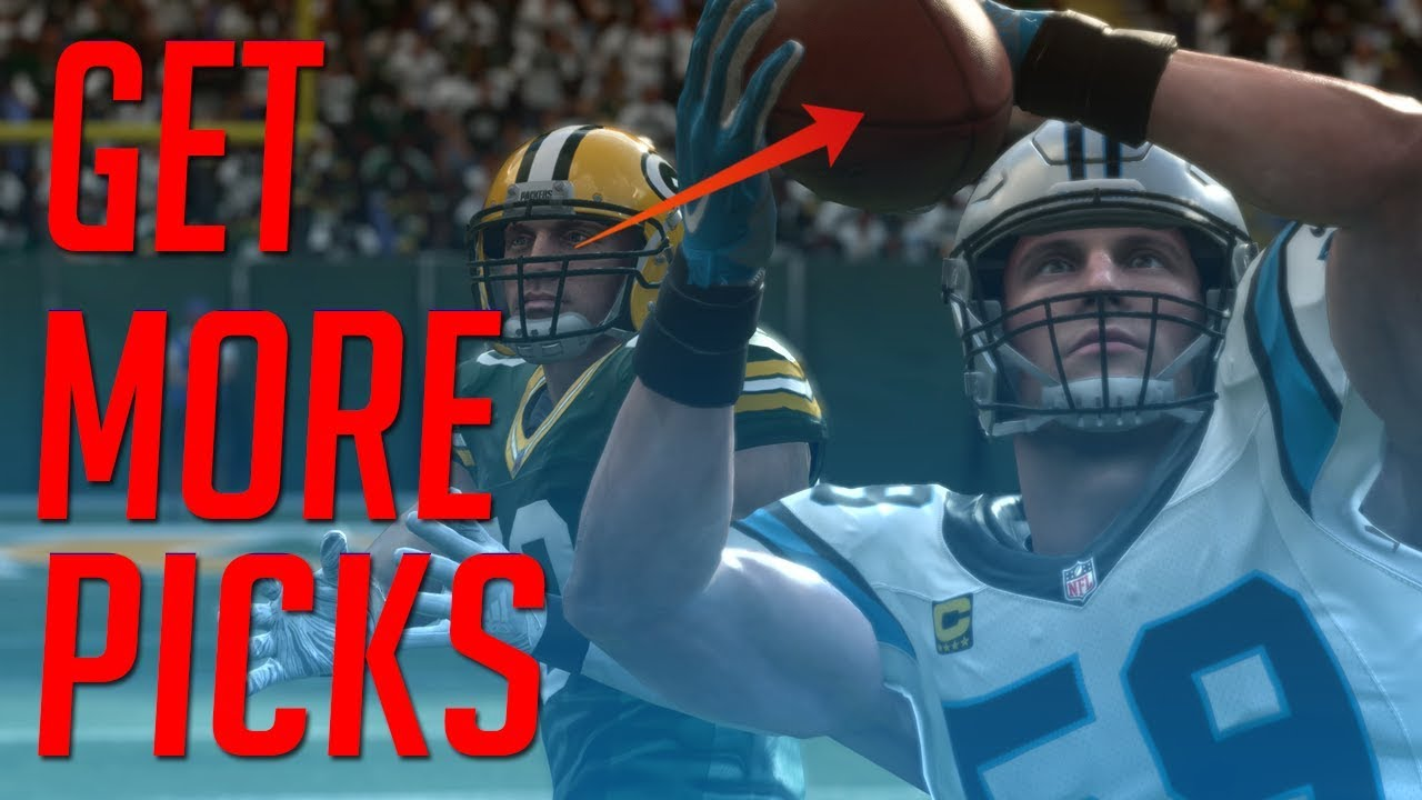 The NEW Way To User Control - Madden 19 Defensive Tips!