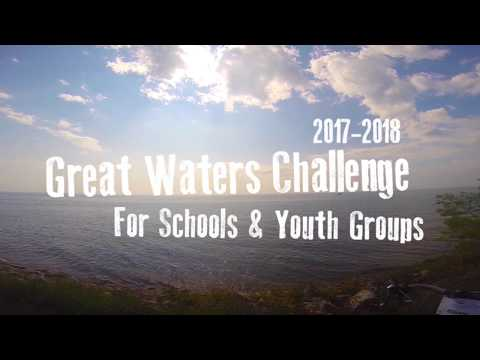 Great Lakes Waterfront Trail Adventure (GWTA) 2017 (GWC Prize!)