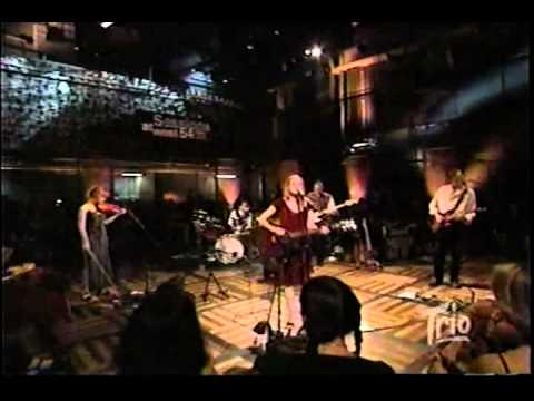 Sessions at West 54th - Kelly Willis - Time Has Told Me