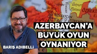 ERMENİSTAN-AZERBAYCAN ÇATIŞMASININ ARKASINDA HANGİ ÜLKE VAR? | BARIŞ ADIBELLİ  | PANKUŞ-274