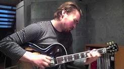 Waltz For Debby - Solo guitar arrangement Heikki Hänninen