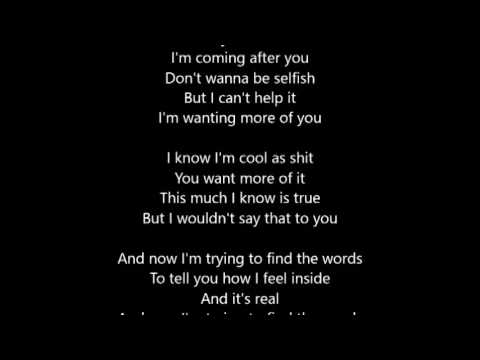 Fifth Harmony -  Dope  (Lyrics)