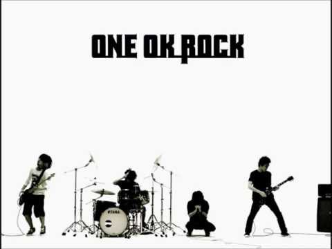 ONE OK ROCK - Yes I am 歌詞付き