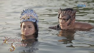 Kambal Sirena: Full Episode 30