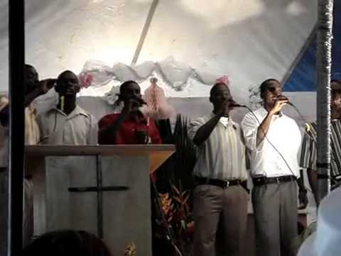 Grenada Hermitage Acapella SDA Group - Sit at the welcome table Bad Video Quality