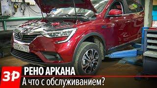 Ta'mirlash Renault Arcana bu Duster ko'proq QIMMAT EMAS! Jonli sharh / Renault Arkana ta'mirlash 2019