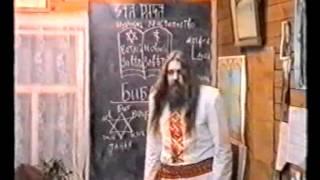 Религiоведенiе 3 курс - урок 3