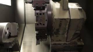 Okuma lb25 turret alignment