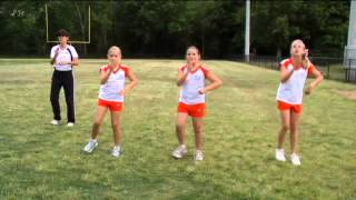 ACYA Cheer 11 Blow You Away