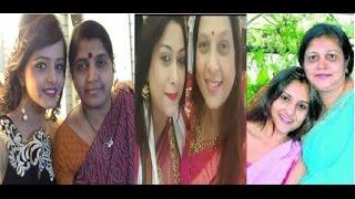 Sandalwood  Actress Wishing Their Mother   Kannada   Ramya  Rakshitha Hot Filmi News