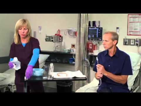 oregon-urology-catheter-care-irrigation