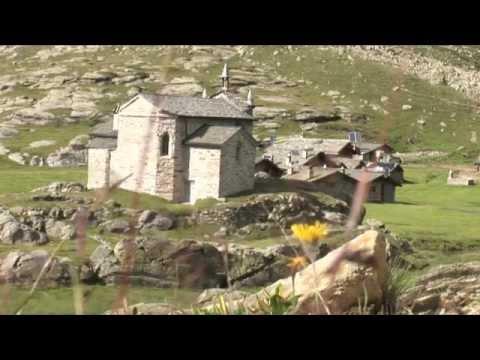In cammino per i rifugi della Valtellina (in ricordo di Nicola Martelli)