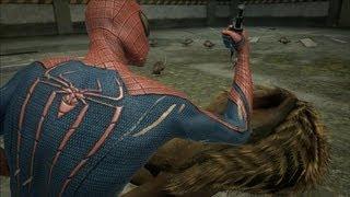 Прохождение Новый Человек Паук - Часть 7 : ХИЩНИК [The Amazing Spider-Man]