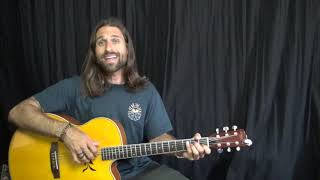 Down In A Hole by Alice In Chains – Totally Guitars Lesson Preview