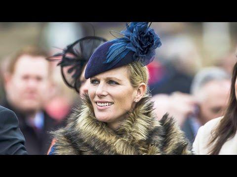 Top 10 Glamorous British Royals