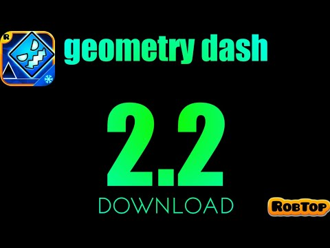 How To Install Geometry Dash Subzero Mod Editor Unlock  2.2   2020