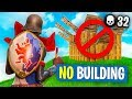 32 KILL NO BUILDING CHALLENGE in Fortnite
