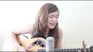 Love Yourself-Reneé Dominique (Justin Bieber cover)