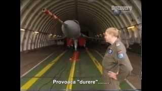 German Mig 29 Docu Romanian Subtitle